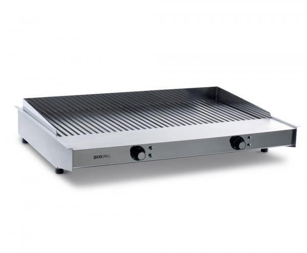 Grill électrique Ecogrill pro 6C800