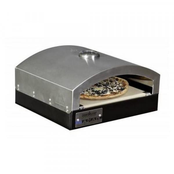 Barbecue PRO 30X + Four Pizza