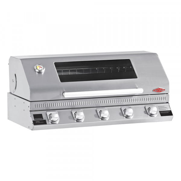 BeefEater 1100S barbecue à gaz encastrable - 5 Brûleurs