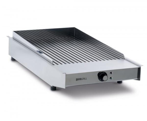 Grill électrique Ecogrill pro 8C400