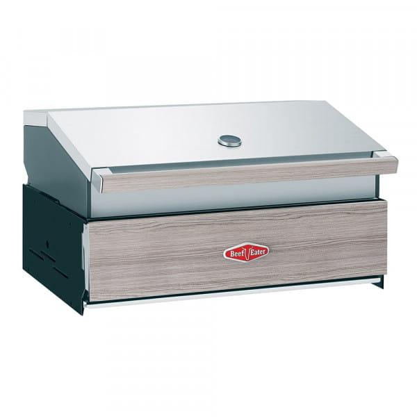 BeefEater 1500 barbecue à gaz encastrable - 4 Brûleurs