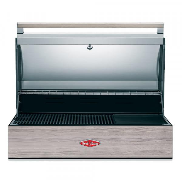 BeefEater 1500 barbecue à gaz encastrable - 5 Brûleurs