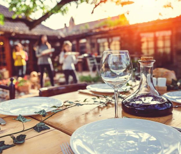 Beef Eater, cuisine et barbecue luxe