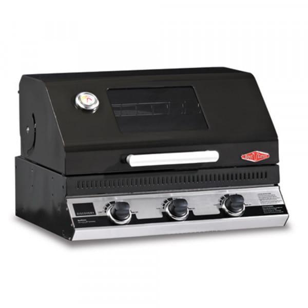 BeefEater 1100E barbecue à gaz encastrabke - 3 Brûleurs