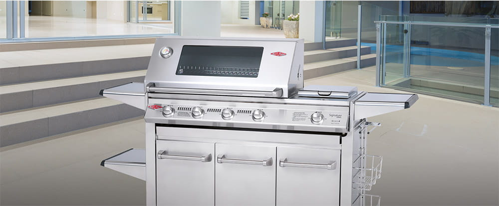 Barbecue Beafeater-SL4000