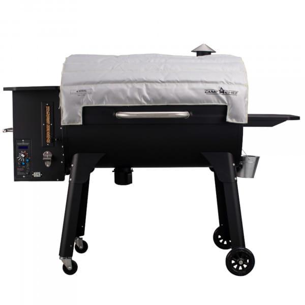 """Couverture pour BBQ à granules - 36 """""""