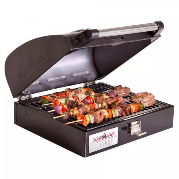 Boite à grillade pour barbecue Camp Chef Pro 30X